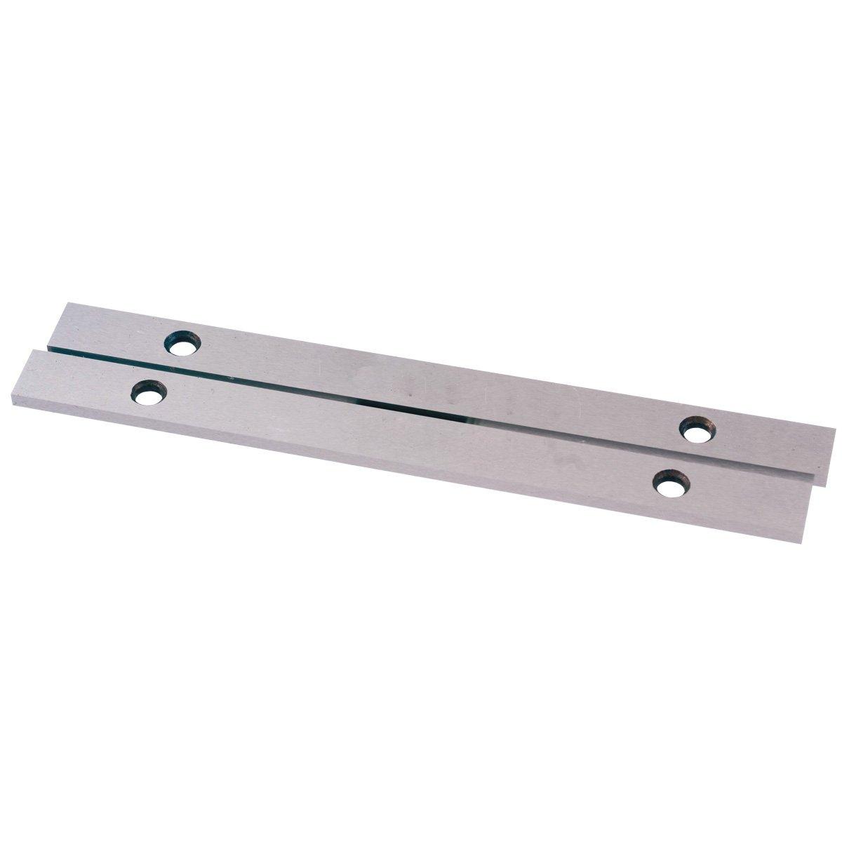 1//4 x 1//2 x 6 Steel Parallel