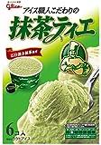 江崎グリコ 抹茶ティエ 522ml×8箱