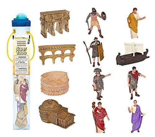 Safari Ltd. Supertoob - Ancient Rome
