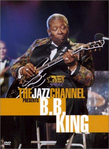 Jazz Channel Presents B.B. King [DVD] B000055XSL