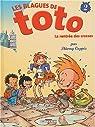 Les Blagues de Toto, tome 2 : La Rentrée des crasses par Coppée