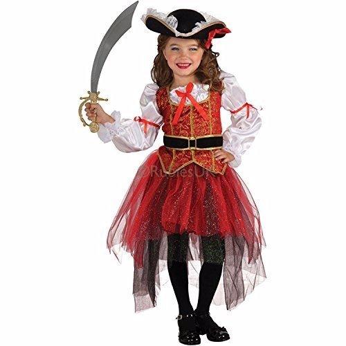 deguisement pirate fille 6 ans