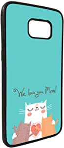 we love you mom Printed Case for Galaxy Note 5