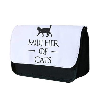 Madre de gatos - Juego de Tronos estuche: Amazon.es: Oficina y ...