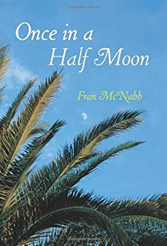Once in a Half Moon by [McNabb, Fran]