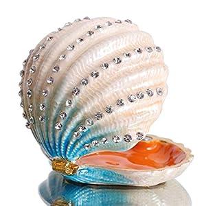 51G3Bw7qLyL._SS300_ Best Seashell Wedding Decorations
