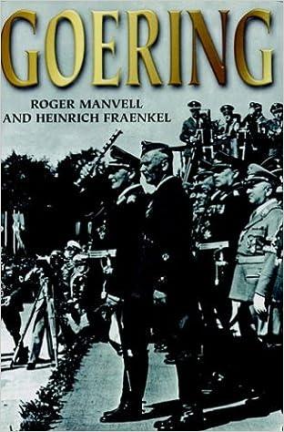 Book Goering