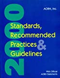 Standards Recommended Practices & Guidelines
