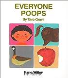 Everyone Poops, Taro Gomi, 192913214X