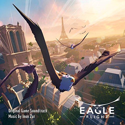 ... Eagle Flight (Original Game So.