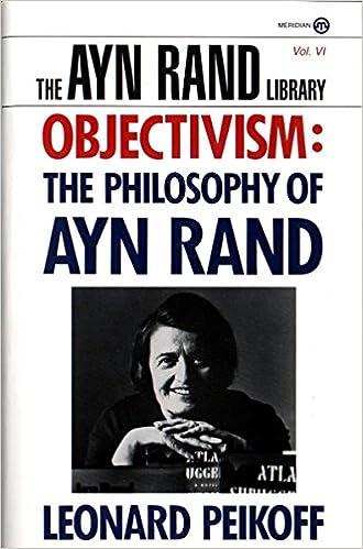 Philosophy Who Needs It Ayn Rand Pdf