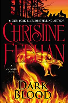 Dark Blood 1410471586 Book Cover