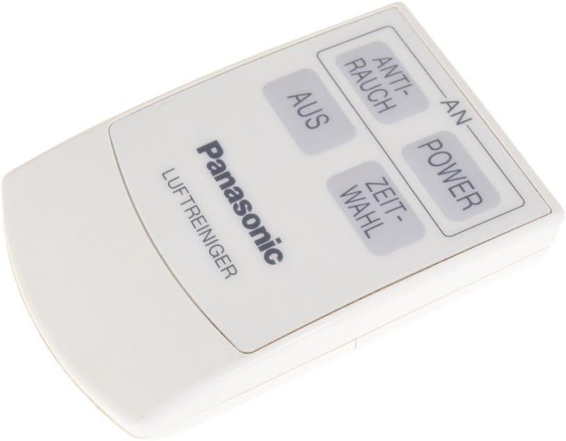 Mando a distancia original Panasonic F de p02cx para purificador ...