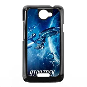 Star Trek For HTC One X Custom Cell Phone Case Cover 93II657290