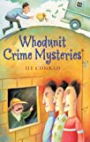 Whodunit Crime Mysteries