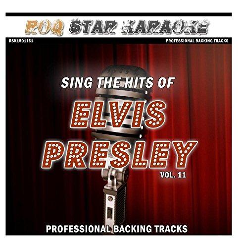 Karaoke - Elvis Presley, Vol. 11 (Elvis Karaoke)