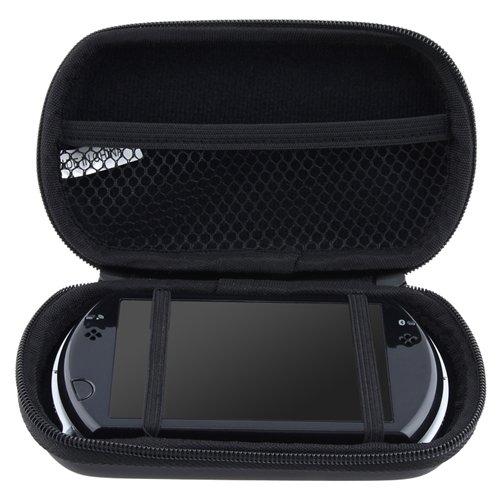 Everydaysource Compatible With SONY PSP Go EVA Case , Black