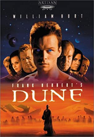 Amazon com: Frank Herbert's Dune: William Hurt, Alec Newman