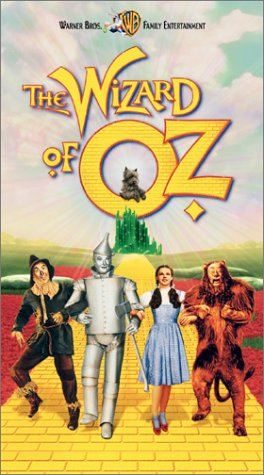 The Wizard of Oz: The Ultimate Oz [VHS]