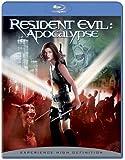Resident Evil: Apocalypse [Blu-ray]