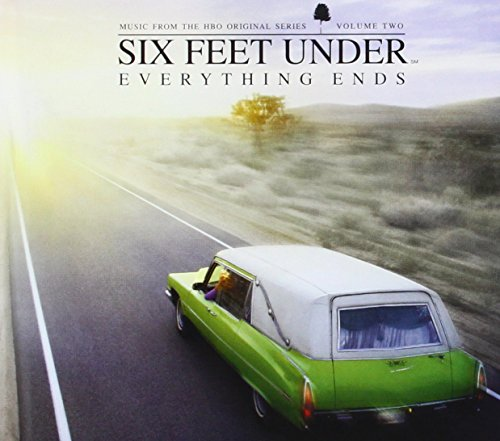 Six Feet Under, Volume Two: Everything Ends - Music from the HBO Original Series (Six Feet Under Season Two compare prices)