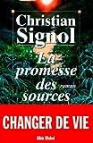 """Afficher """"Promesse des sources (La)"""""""