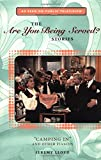 Are You Being Served? Stories, Jeremy Lloyd, 0912333022