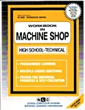 Machine Shop, Rudman, Jack, 0837379032