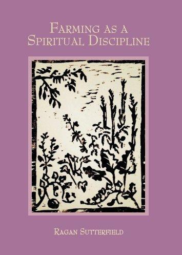 Read Online Farming As a Spiritual Discipline PDF