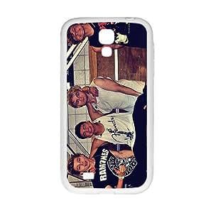 AC/DC Phone Case for Samsung Galaxy S4 hjbrhga1544
