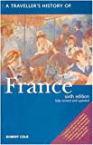 Traveller's History of France, Robert Cole, 1566566061