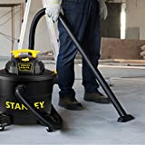 Stanley Wet/Dry Vacuum SL18191P, 10 Gallon 4