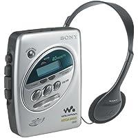 Sony WM-FX244 Walkman Digital Tuning AM/FM Stereo Cassette Player