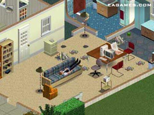 Sims Deluxe скачать торрент - фото 2
