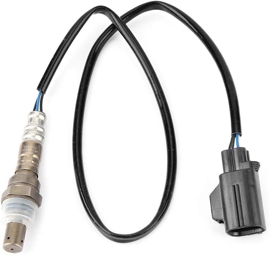Hlyjoon O2 Oxygen Sensor Lambdasonde 9125583 9202309 DOX-1417 DOX-1418 DOX 1419 9497252 O2 Sauerstoffsensor f/ür C70 MK1 S60 S70 S80 MK1 V70 MK1 V70 MK2