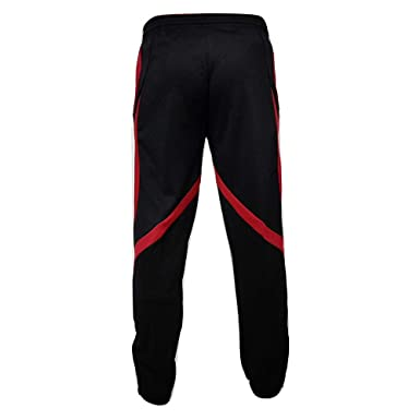 DreamedU Men Pants Big and Tall Relaxed Fit Winter Fashion