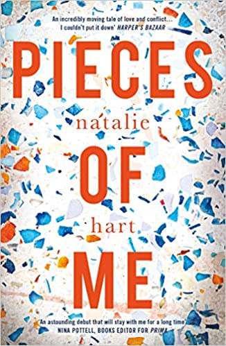 Image result for pieces of me natalie hart