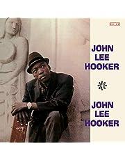 John Lee Hooker The Galaxy Lp Dmmlimited180g