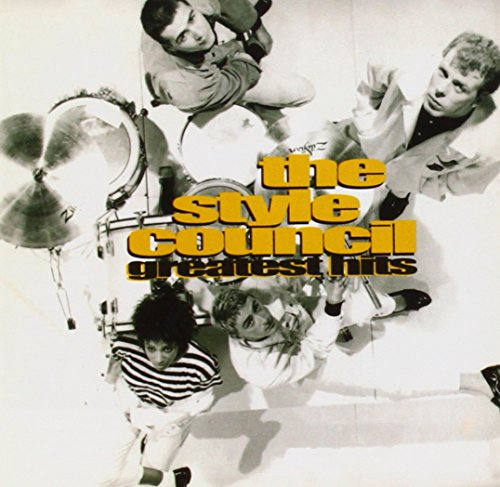 The Style Council - BACK TO THE 80