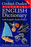 Oxford-Duden Pictorial English Dictionary with English-Arabic Index, , 0198607032