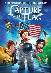 Amazon.com: Capture The Flag: Daniel Rovira, Michelle Jenner ...