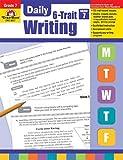 Evan-Moor Daily 6-Trait Writing, Grade 7