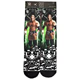 Odd Sox Men's WWE Triple H Socks Multi-color