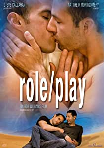 ROLE/PLAY (OmU) [Alemania] [DVD]