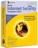 Norton Internet Security 2005 AntiSpyware Edition