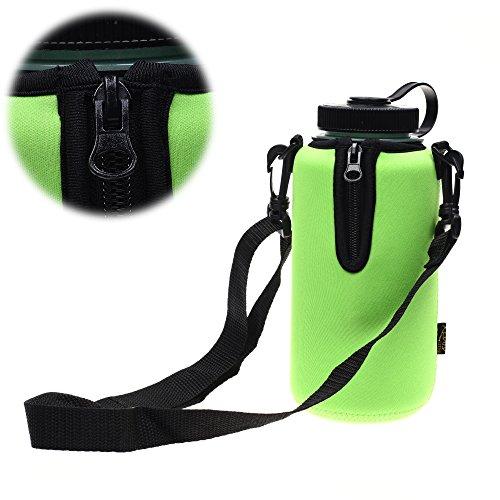Wide Adjustable Shoulder Strap - 2