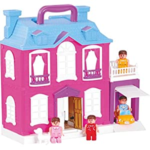 Toyzone Dream Palace Doll House/Play...