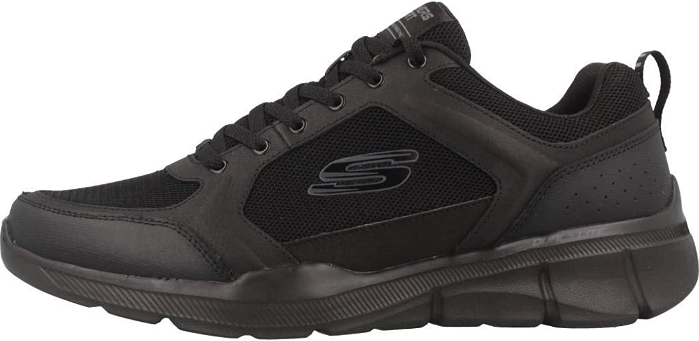 Objetivo Para exponer Correspondiente  Amazon.com   Skechers Men's Equalizer 3.0 Deciment   Fashion Sneakers