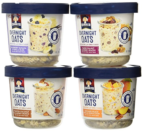 quaker oatmeal container - 5
