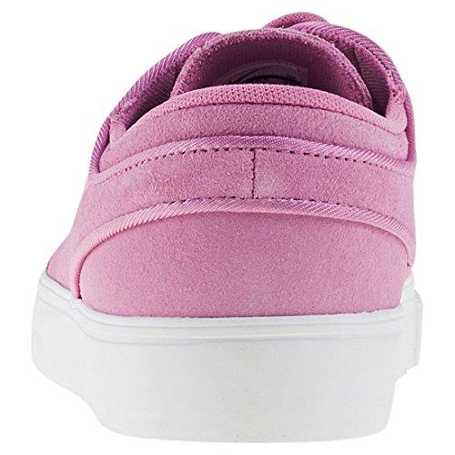 Nike SB Stefan Janoski Elemental Pink/Elemental Pink. Rosa